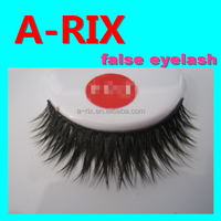 NO.40 cosmetics make your own brand human hair eyelashes made in korea japan wholesalers private label eyelashes