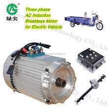 FOSHAN manufacture electric car conversion kit 10kw 20kw 30kw