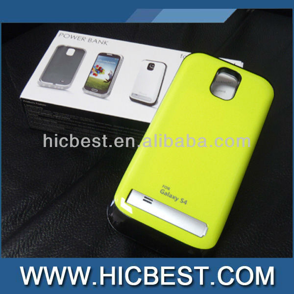 Extended Power Battery Charge Case 3200mAh For Samsung GALAXY S4 IV i9500
