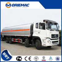 Used Product DongFeng Oil Tank Truck DFZ5241GJYAX33 with best price