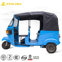 New design bajaj passenger tricycle for sale