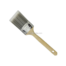 Long Handle Paint Brush Angle Radiator Painting Brush
