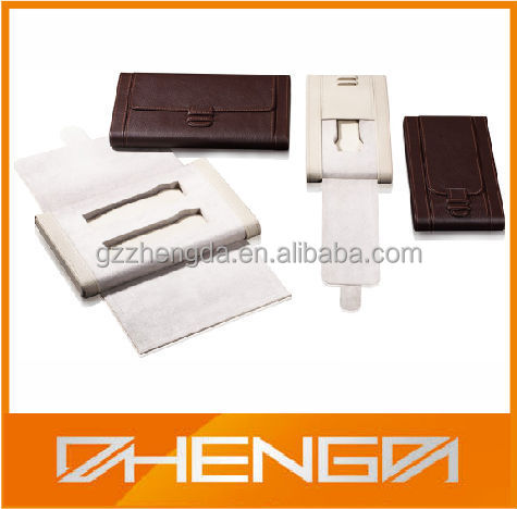 High Quality Customized Made-in-china wooden watch box(ZDW-W006)