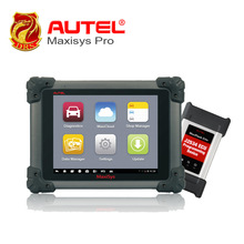 Autel Maxisys PRO MS908P WiFi Update Car Scanner Programming