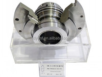 SAF Cartirdge heavy-duty mechanical seal for pressuried screen