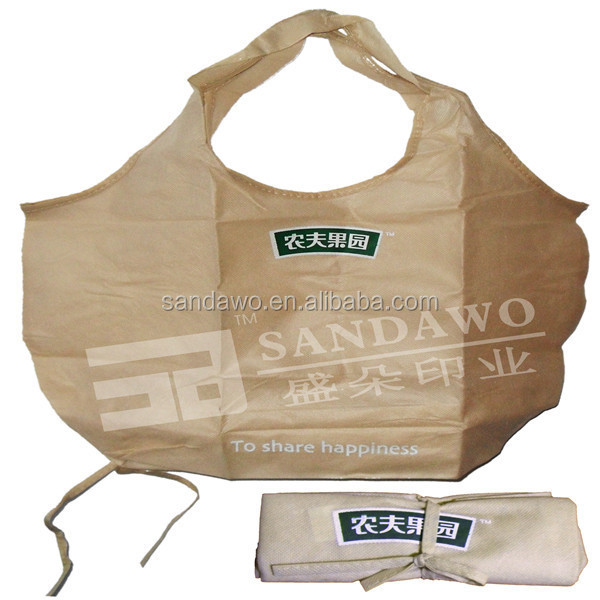 Most durable pp non woven shopping bag for hospital