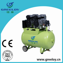 American industrial Silent Oil Free Air Compressor For Sale In UAE