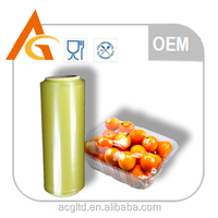 Household PVC Cling Film food grade