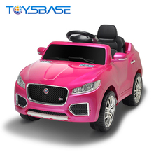 China Juguetes Importados Kids 2.4G Remote Control Electric Toy Ride On Car 2018