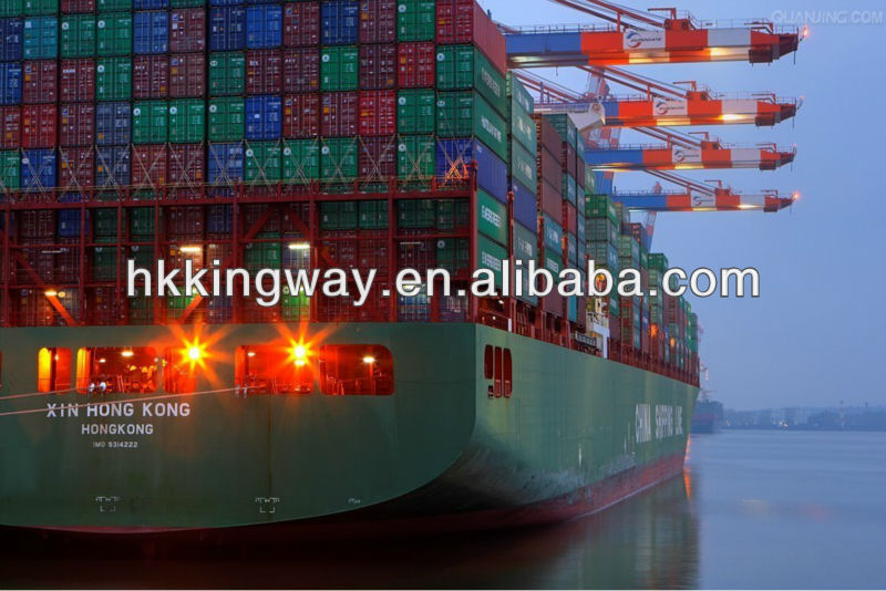 ZIM shipping line from China to Liberia,Monrovia