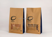 coffee filter paper packaging, coffee tin can packaging, coffee packaging bags