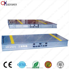 electronic load truck weight system scale ZCS analog weighing scales