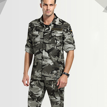 Factory supply high quality cheap Military Uniform Camouflage