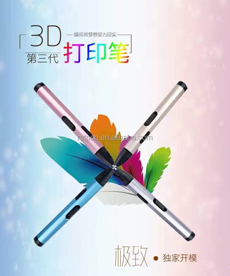USB driver 3d systems 3d printer pen for Doodling