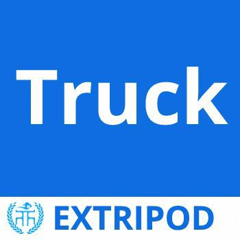 Extripod diesel one way van rental Euro 3 10-60T Load