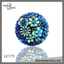 Latest trendy style europe coin charm with good offer