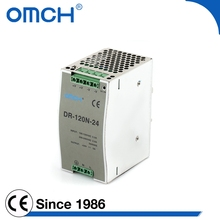 Din rail switching 10A 5A 2.5A power supply