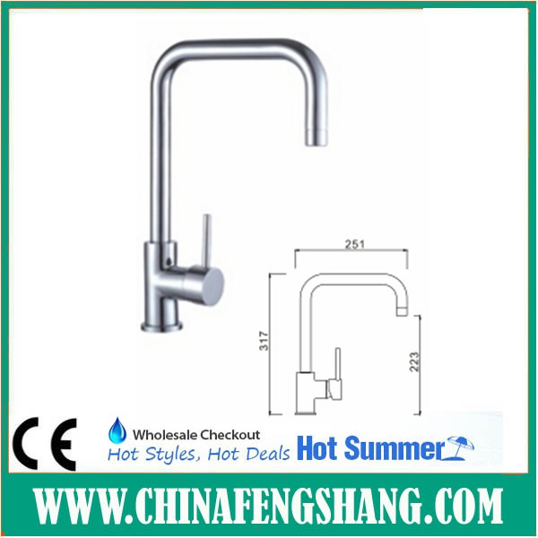 kitchen faucet mixer sink faucet sanitary ware tap
