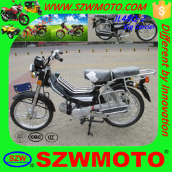 Hot Sale in South America Low consumption 48Q JL48Q-2 YJ48Q-2 cub motorcycle