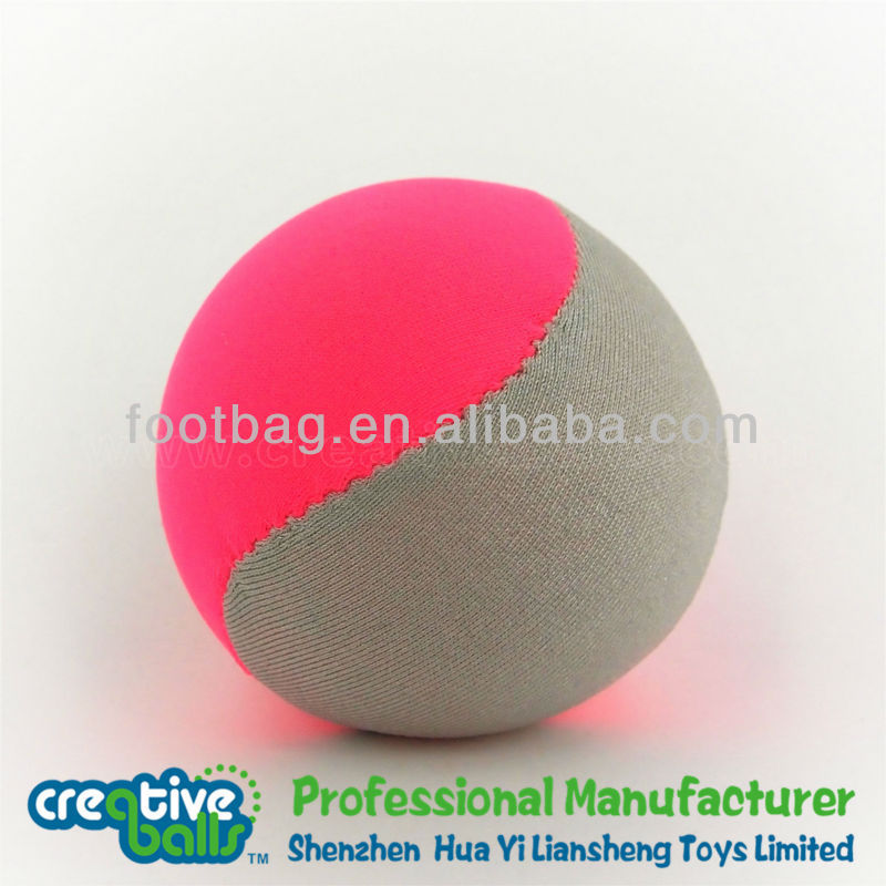 GEL toy water bounce ball with customize design