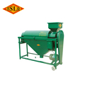 PG-5 soya beans sunflower seeds polishing machine (ISO9001)