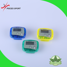 Hot sell Multifunction 3d pedometer wholesale