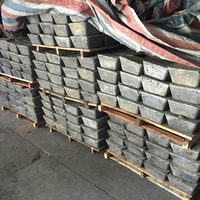 Top brand 99.65% purity antimony ore buyers