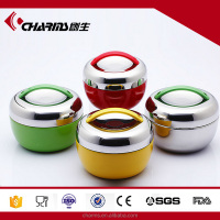 Charms Colourful Hot Insulated Hot Food Containers