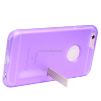 wholesale tpu phone case cell phone case with stand phone case for Iphone