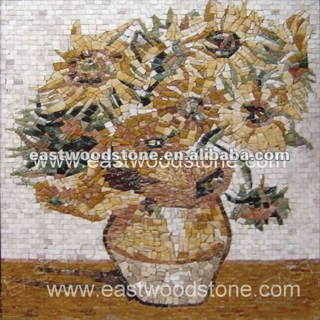 Pictures Of Mosaic Art