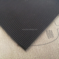High Quality 3mm Black Stright Line