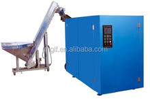blowing sand machine balloon blowing machine hz-880 semi-auto pet blowing machine