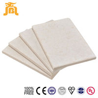 Modern light weight foshan non combustible building materials