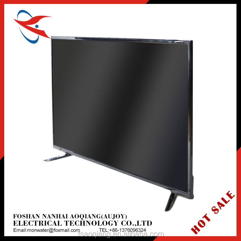 Good product design 55inch tv cheap 3d led tv for sale