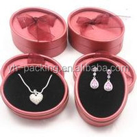 ring jewelry gift box/jewelry canister