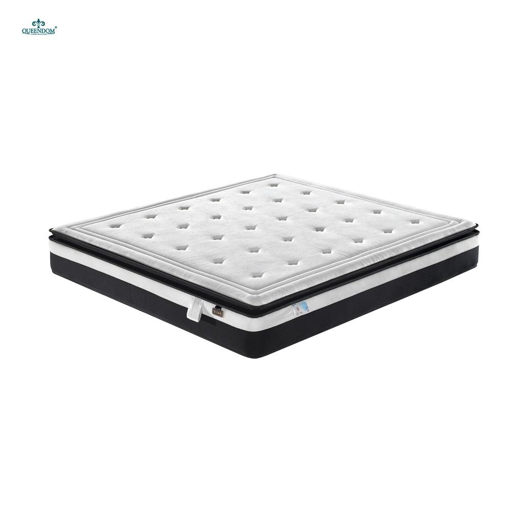 New design adjustable cool memory foam spring custom size mattress - Jozy Mattress | Jozy.net