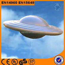 Giant Inflatable UFO Balloon