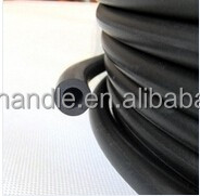 Manufacturers professional safety foam padding pipe protect rubber foam tube