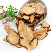 Herbal medicine food red smilax glabr Materials for cooking soup rhizoma smilacis glabrae high quality tu fu ling