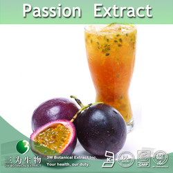 Free Sample Passion Extract,Passion Fruit Extract,Passion Extract Powder 4:1 10:1