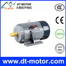 Hot sell! Y Series Three Phase Electric AC Motor 10Hp 50Hz
