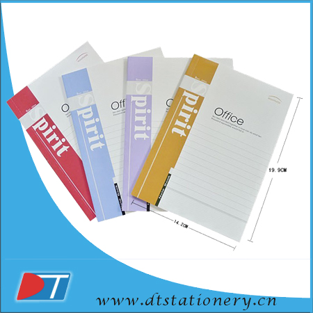 Cheap Price Softcover Bulk School Exercise Notebook