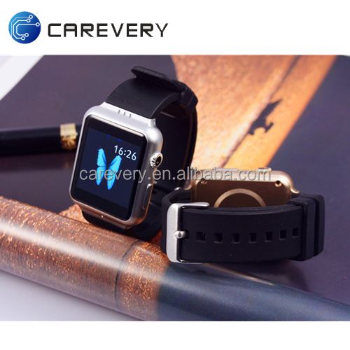 New Arrival Support Bluetooth 3G WiFi Android IPS Touch Screen Smart Watch