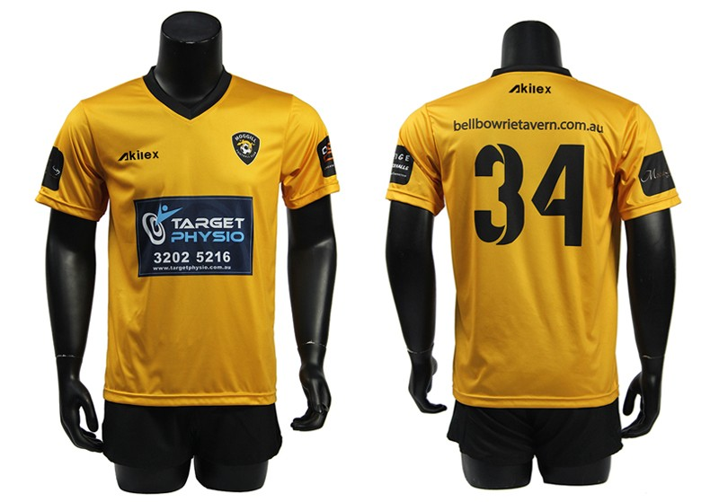 Customized Kids Soccer Jerseythail Quality Euro Cup Soccer Uniform National Team Football Shirt