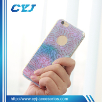 Big discount Cute durable cell phone case for samsung s6