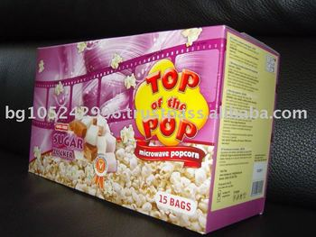 Display box (15 pcs) - Sugar