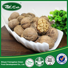 100% natural Organic Walnuts in shell