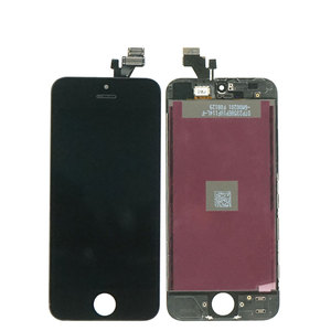 Big discount color lcd display for iphone 5 lcd touch screen assembly,for iphone 5 screen