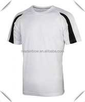 custom made men's sport wear stylish t-shirt/OEM men's sports clothing /customized Jersey t shirt for Men