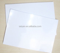 260g Fine Silky rc photo paper, resin coating waterproof satin photo paper